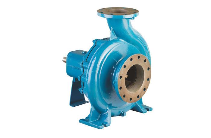 End Suction Water Pump-KEH SERIES