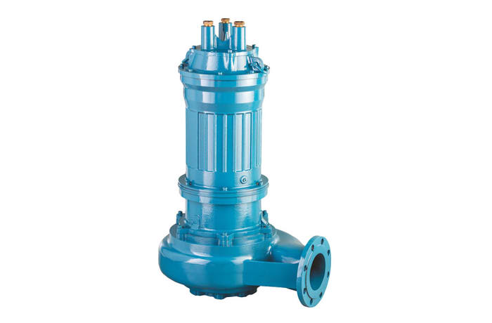 Heavy Sewage Pumps-KHS SERIES