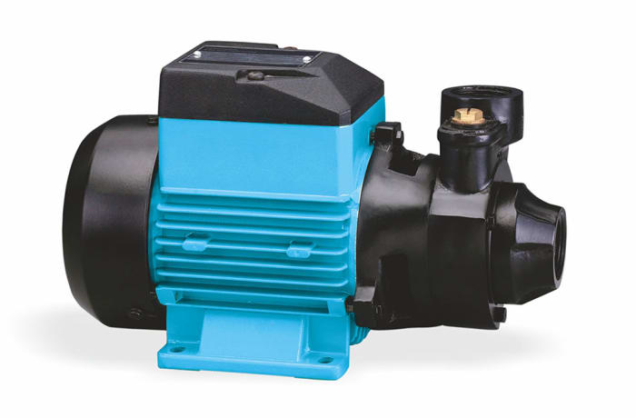 Peripheral Pumps-KPE SERIES