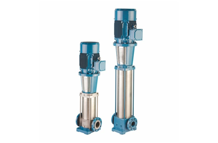 Vertical Multistage Pumps-KV SERIES
