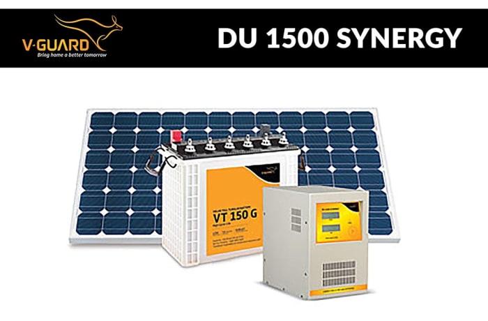DU 1500 Synergy