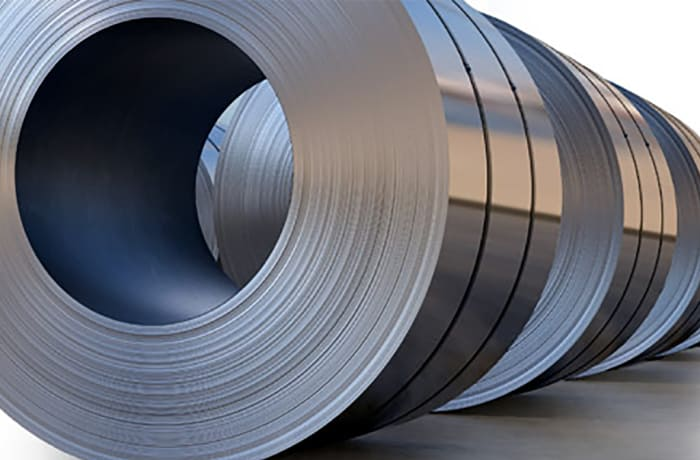 Flat Products - Cold Rolled Steel Coil - CRC
