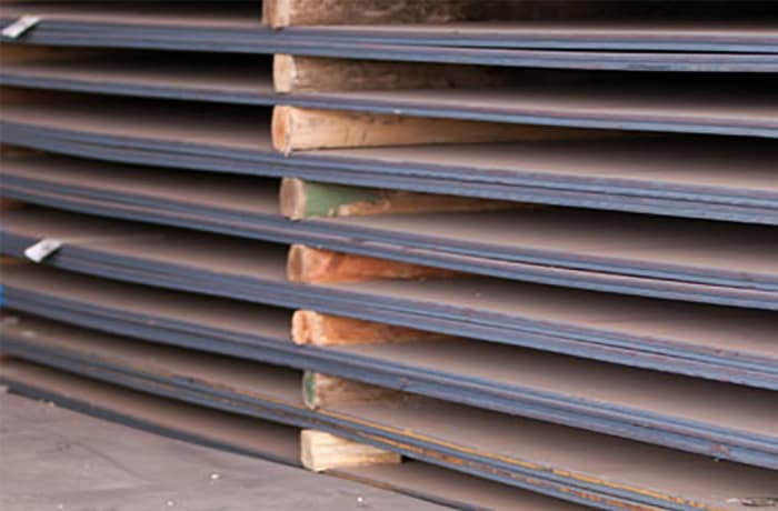 Flat Products - Corten Plate