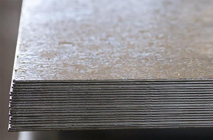 Flat Products - Galvanised Sheet