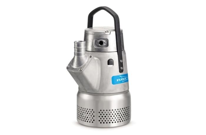 Flygt BIBO 2830 - dewatering pump