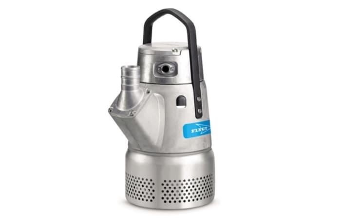 Flygt BIBO 2840 - dewatering pump