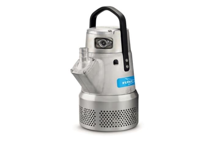 Flygt BIBO 2870 - dewatering pump