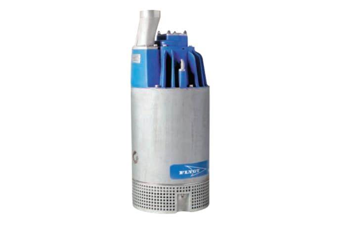Flygt 2201.011 - dewatering pump