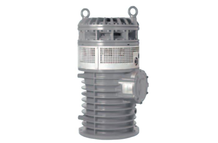 Flygt 2400.402 - dewatering pump