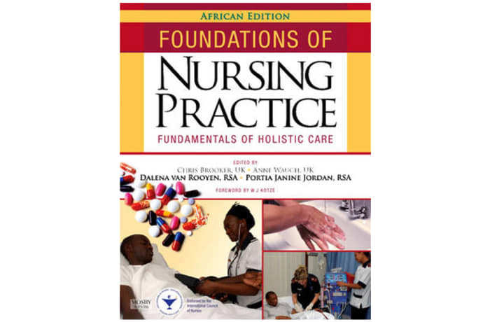 Foundations of Nursing Practice - African Edition