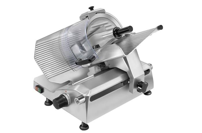 Slicer - 350mm Mondial Deli Slicer - 311355-E