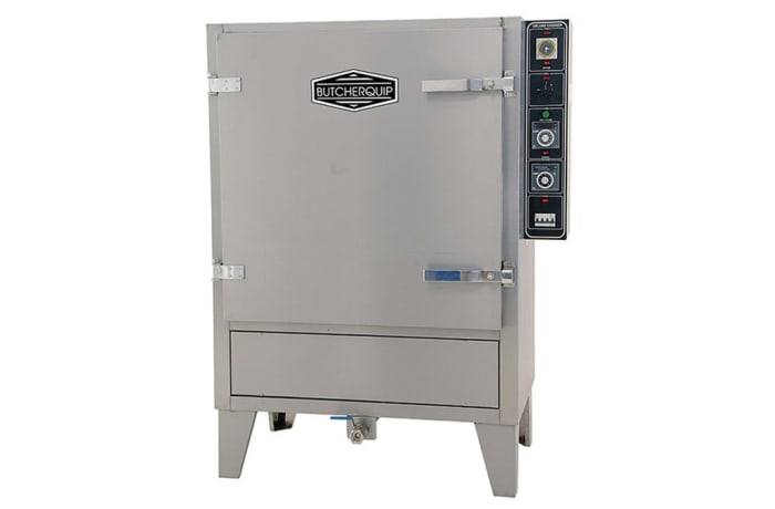 Cooking Cabinet - 600L Butcher Quip Deluxe Cooker 300028-E