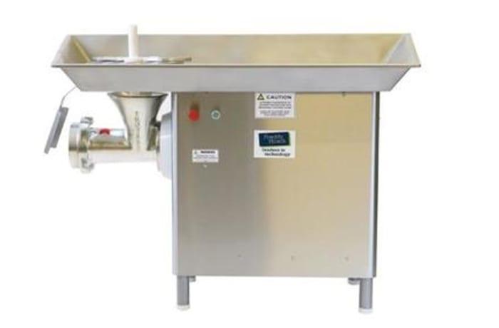 Mincer - FHG 7552 Mincer  300102-E