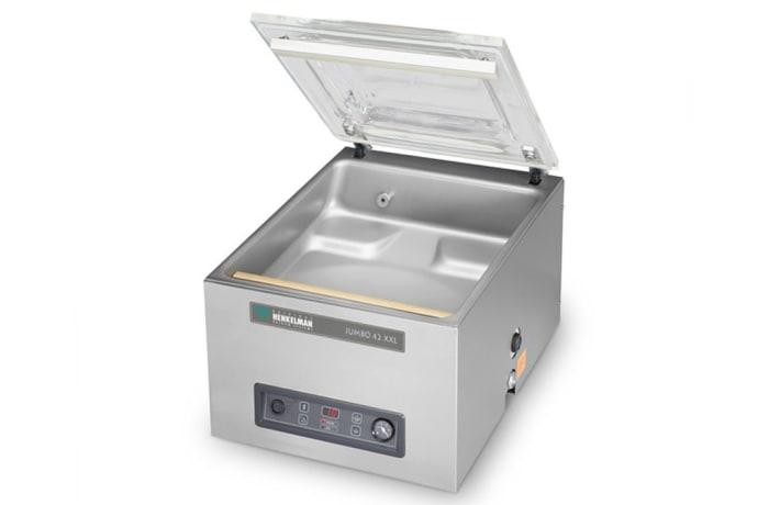 Packing Machine - Henkelman Jumbo 42XXL Vacuum Packing Machine 310396-E