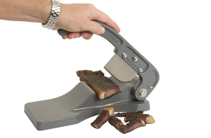 Slicer - Manual Biltong Cutter 300019-E
