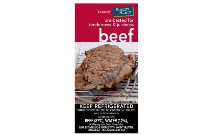 Brines - Tenderbite II Beef