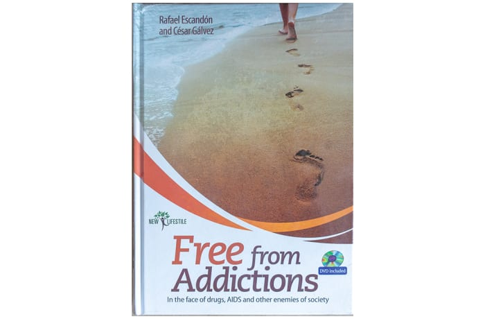 Free from Addictions