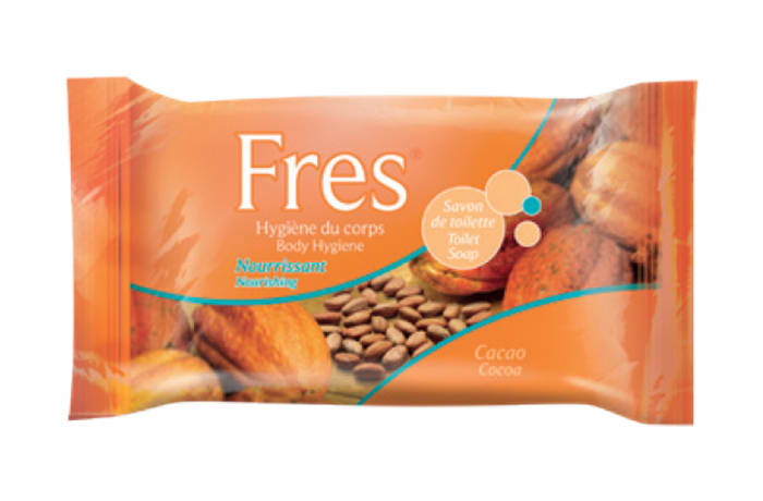 Fres Cacao Toilet Soap