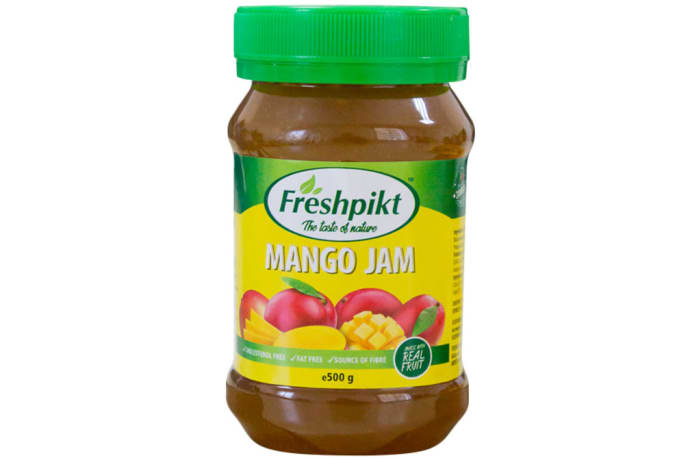 Freshpikt Mango jam - 500g