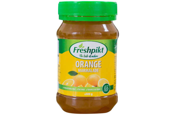 Freshpikt Orange jam - 500g