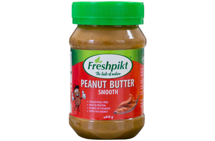 Freshpikt Smooth Peanut Butter