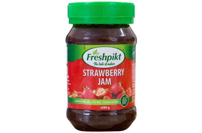 Freshpikt Strawberry jam