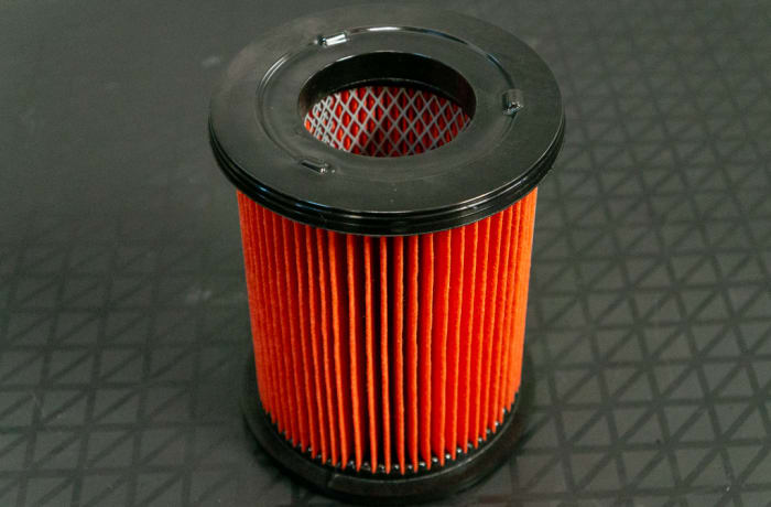 Toyota - Fuel Filter