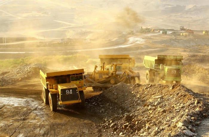 Mining partnerships image