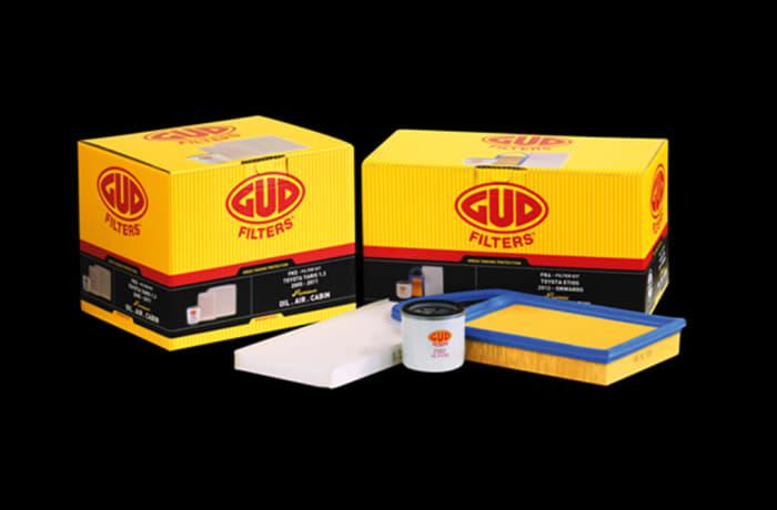 GUD Filter Kits