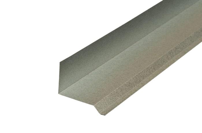Galvanised Steel   Flashing