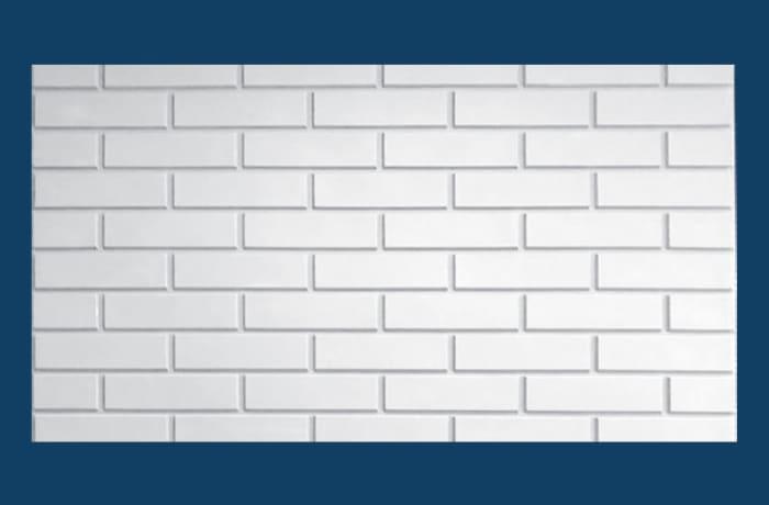 3D Wall Panels - SQ2015