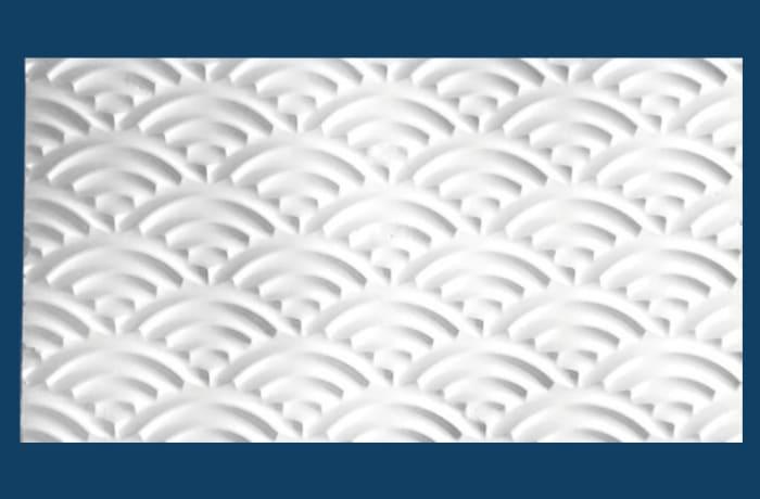 3D Wall Panels - SQ2028