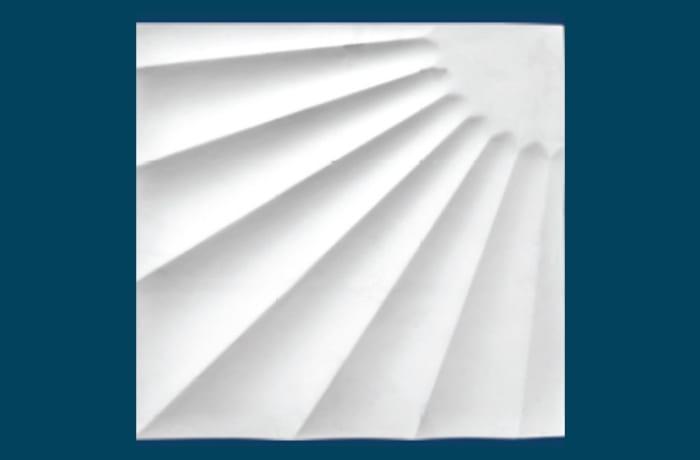 3D Wall Panels - W008