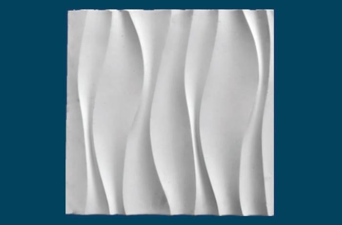3D Wall Panels - W009