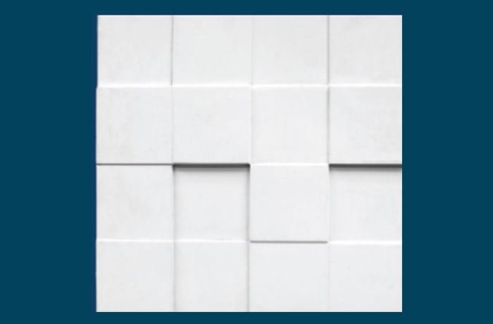 3D Wall Panels - W012
