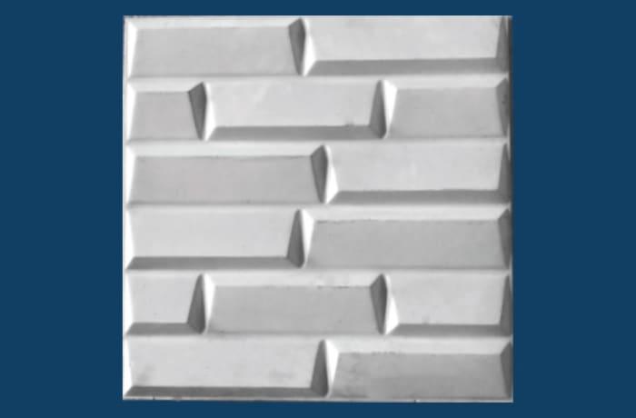 3D Wall Panels - W018