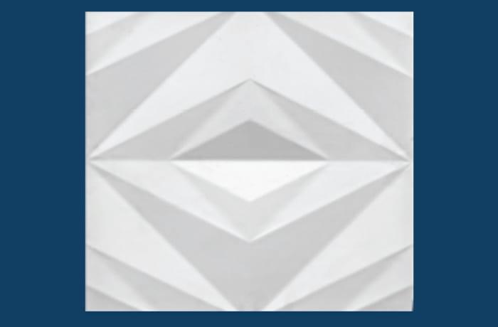 3D Wall Panels - W022