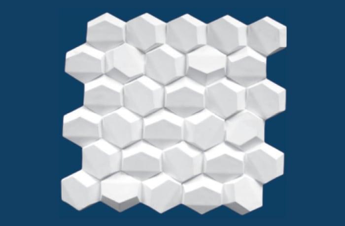 3D Wall Panels - W029