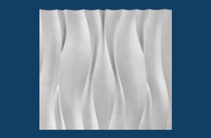 3D Wall Panels - W035