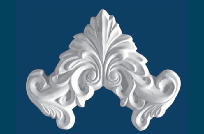 Decorative Beadings - J100