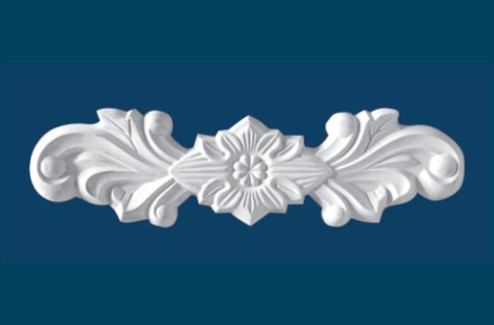 Decorative Beadings - J123