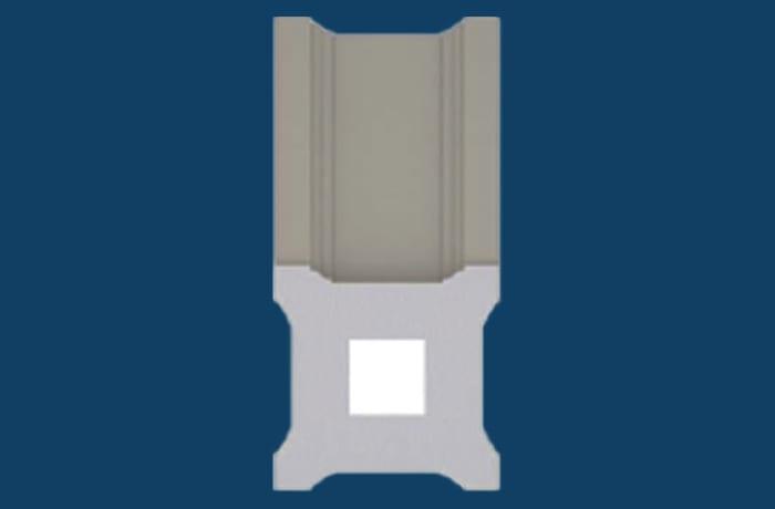 EPS Mouldings - Columns - M050