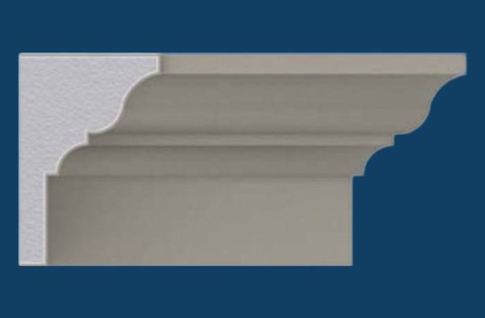 EPS Mouldings - Crown Mouldings - M043