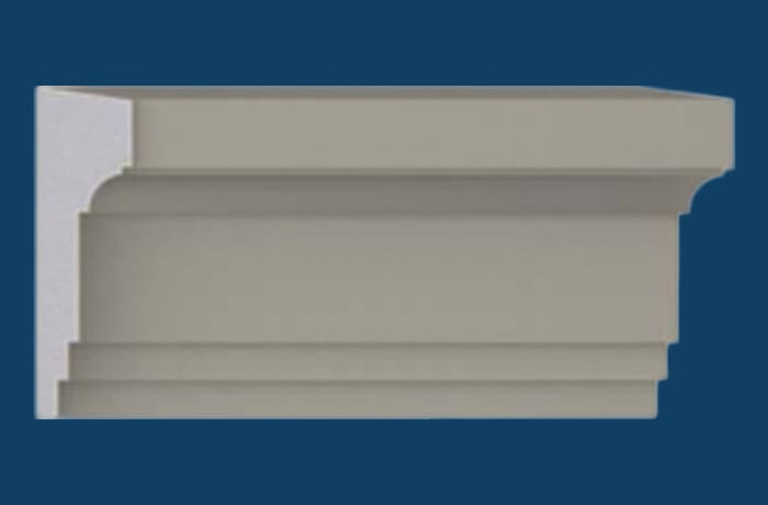 EPS Mouldings - Middle Bands - M026