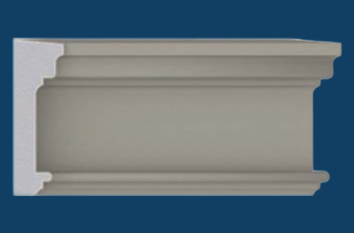 EPS Mouldings - Middle Bands - M032