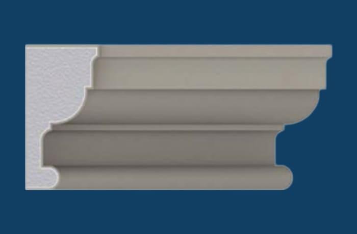 EPS Mouldings - Pilasters - M053