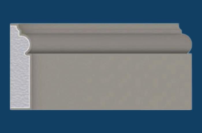 EPS Mouldings - Pilasters - M054