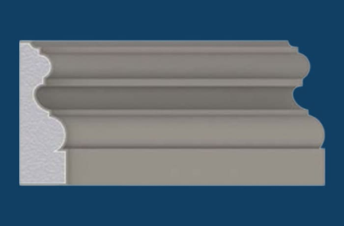 EPS Mouldings - Pilasters - M055