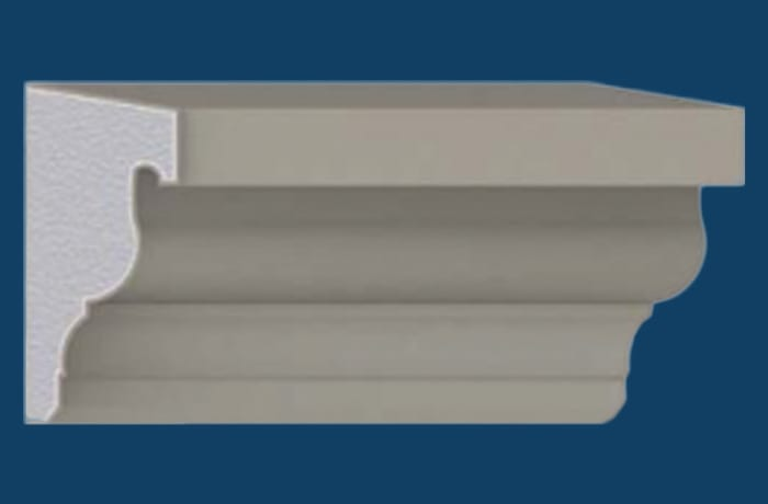 EPS Mouldings - Window Sills - M017
