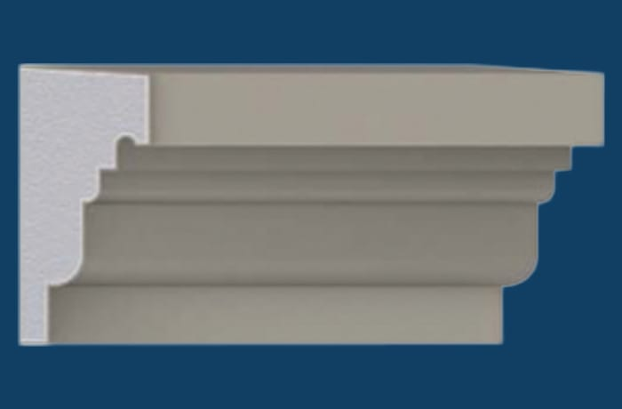 EPS Mouldings - Window Sills - M019